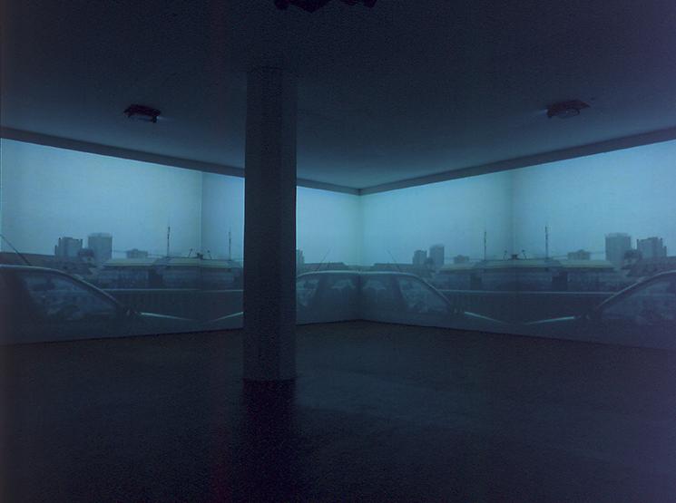 AutoScope, 1996/1997